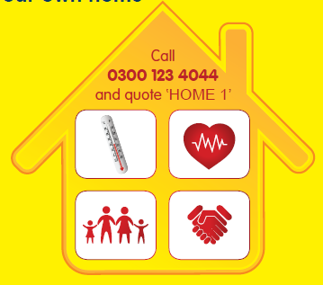 herts healthy homes