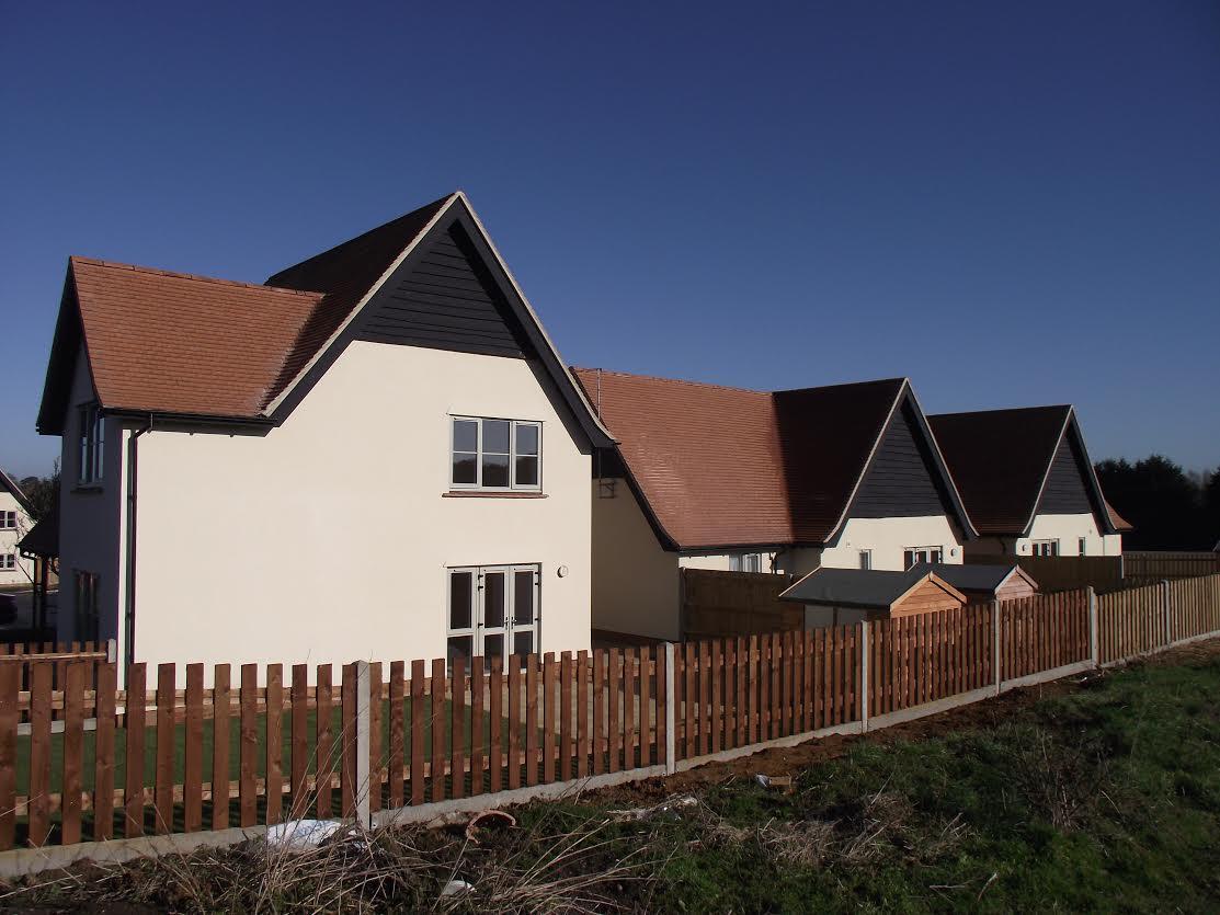 Rural Affordable Housing