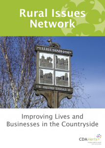 Rural Issues Network