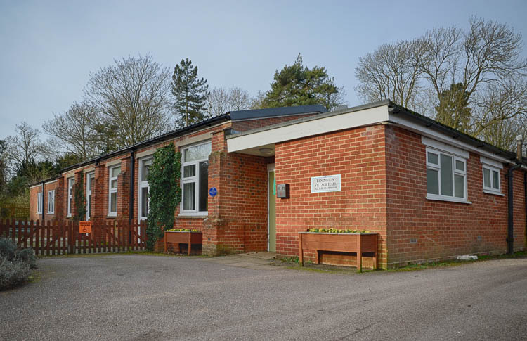 Latest ACRE Guidance for Opening Village Halls after Lockdown