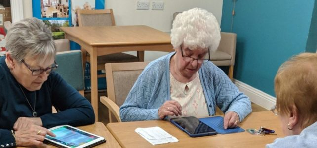 Rural Digital Inclusion Project 2021 – East Herts