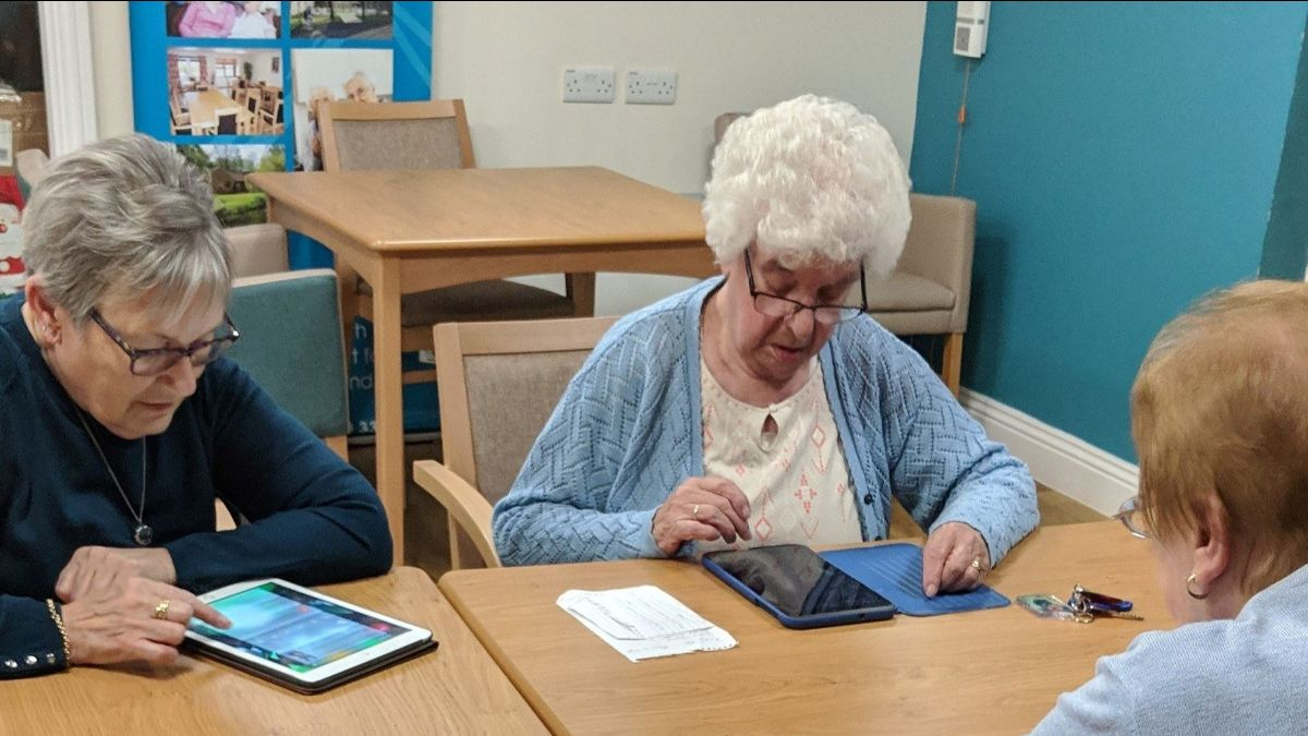 Rural Digital Inclusion Project