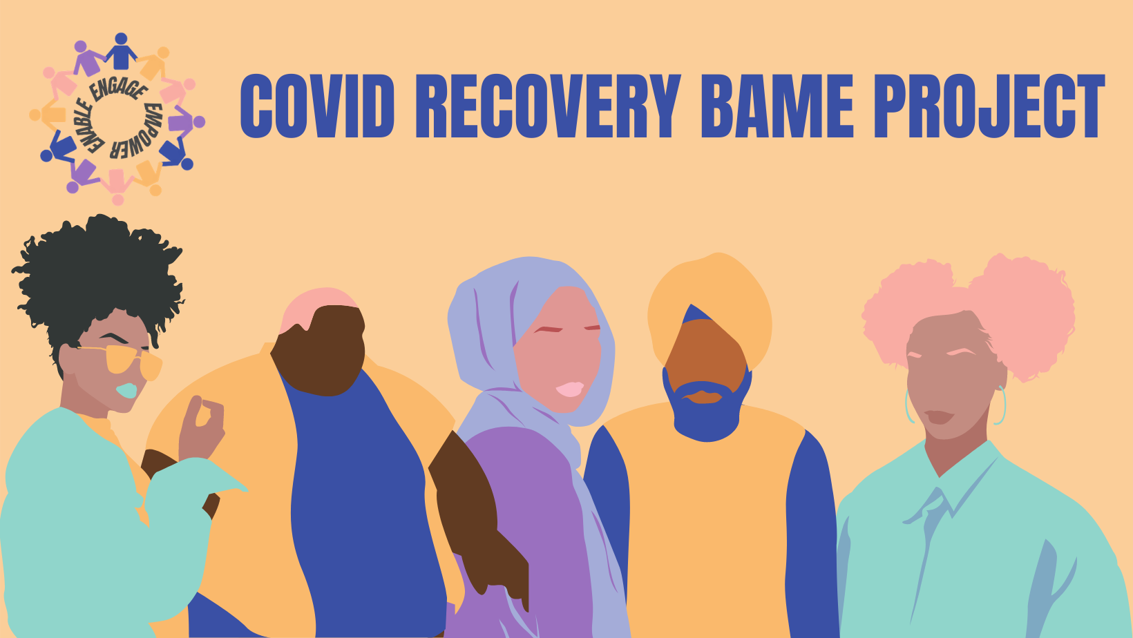 Covid Recovery BAME Project